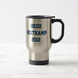 Heidi Heitkamp travel mug Resemugg