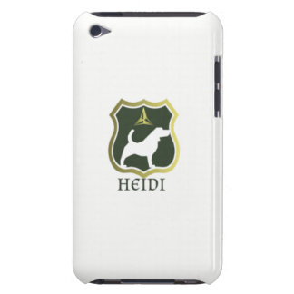 Heidi ipod fodral iPod Case-Mate fodral