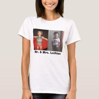 heidi skjorta, t-shirt