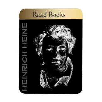 Heinrich Heine Magnet