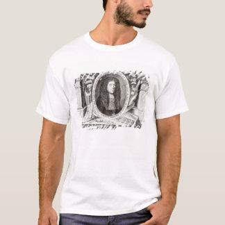 Heinrich Ignaz Franz von Biber T Shirt