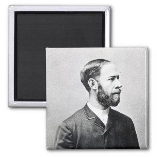 Heinrich Rudolph Hertz Magnet