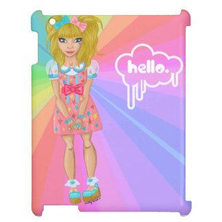 """""""Hej"""" iPadfodral iPad Skal"""