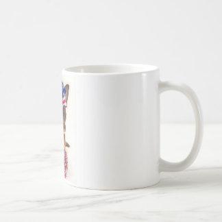 HejaklacksledareChihuahua Kaffemugg