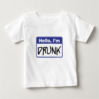 Hejer drucken I-förmiddag T Shirt