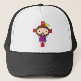 Hejer Jesus Keps
