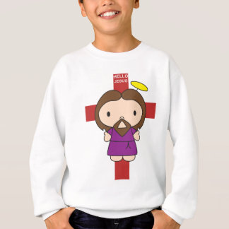 Hejer Jesus T Shirts
