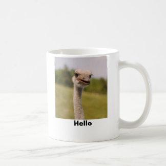 Hejer Kaffemugg