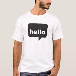 Hejer T Shirt