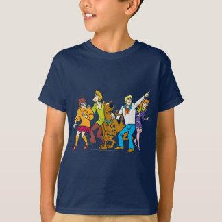 Hel gåta Inc för liga 13 T Shirts