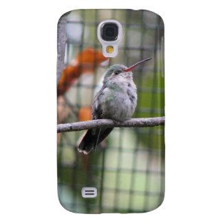 Helaines Hummingbird Galaxy S4 Fodral