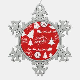 Helgdag för god julträdSanta ren