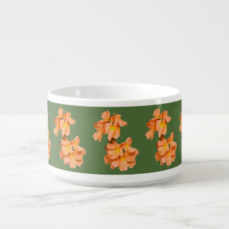 Heliconia Chili Bowl