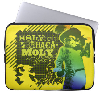 Helig Guacamole Laptop Sleeve