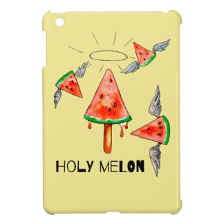 Helig melon iPad mini  skal
