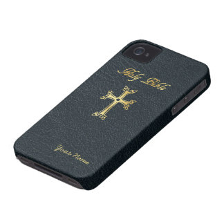 Helig Themed bibelkristen Case-Mate iPhone 4 Fodraler