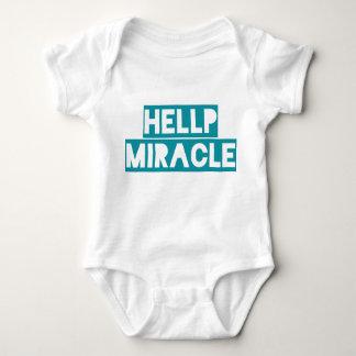 HELLP-mirakel T Shirts