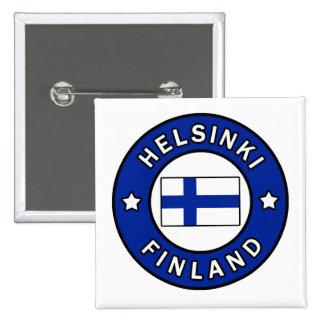 Helsingfors Finland Standard Kanpp Fyrkantig 5.1 Cm