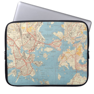 Helsingfors läppärilaukku laptop sleeve