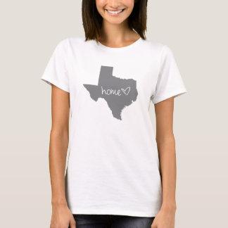 Hem- <3 Texas Tee Shirt