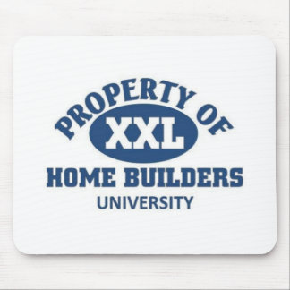 Hem- byggmästareuniversiteten musmatta