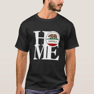 HEM- Capitola manar utslagsplats T Shirt