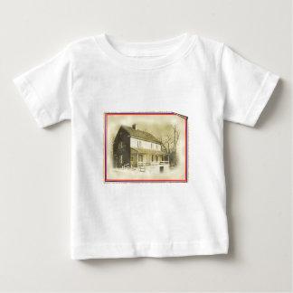 Hem för Hager huskoloniinvånare T Shirts
