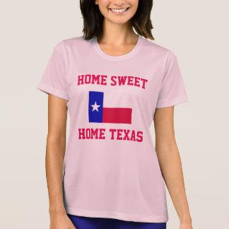 Hem- sötsakhem Texas - damsportT-tröja T-shirt