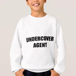 Hemlig agent t-shirt