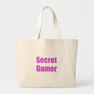 Hemlig Gamer Kasse