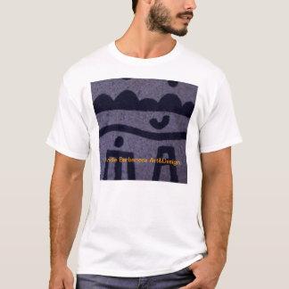 hemliga alfabet tshirts