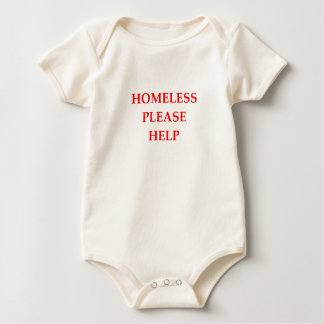 HEMLÖS BODY FÖR BABY