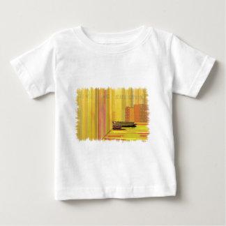 hemlös t-shirt