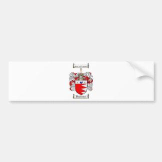 HENDERSON FAMILJVAPENSKÖLD - HENDERSON VAPENSKÖLD BILDEKAL