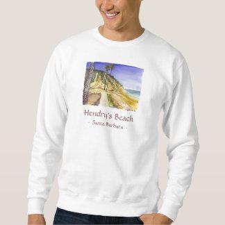 Hendrys strandtröja lång ärmad tröja