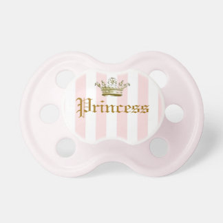 Henne kunglig Highness, Princess Nappar