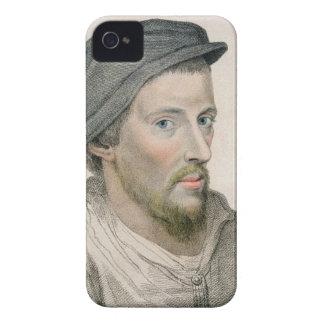 Henry Howard, inristad Earl av Surrey (c.1517-47) iPhone 4 Case-Mate Skal