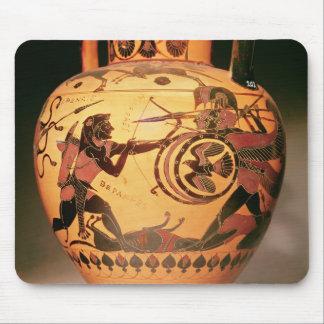Heracles som slåss Geryon Musmatta