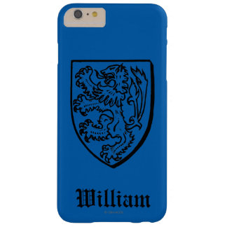 Heraldik Barely There iPhone 6 Plus Skal