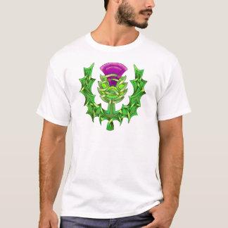 Heraldisk Thistle T Shirts