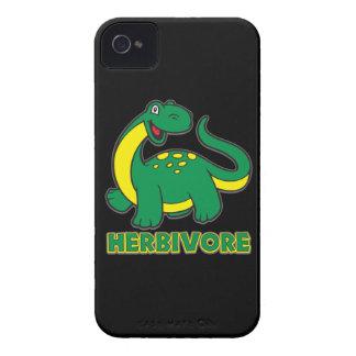 Herbivor Case-Mate iPhone 4 Fodral