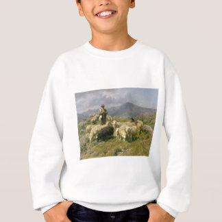 Herde av Pyreneesna vid Rosa Bonheur T Shirts