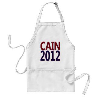 Herman Cain 2012 Förkläde