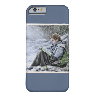 Hermione 13 barely there iPhone 6 skal