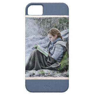 Hermione 13 iPhone 5 Case-Mate fodral