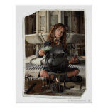 Hermione 20 poster