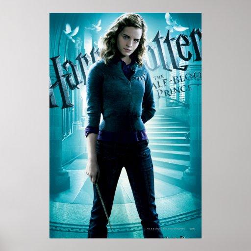 Hermione Granger Affischer
