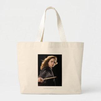 Hermione Granger redo för handling Jumbo Tygkasse