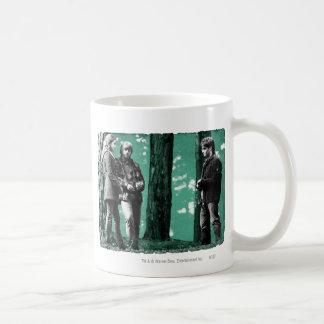 Hermione, Ron och Harry 1 Kaffemugg