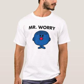 Herr bekymmerklassiker tröjor